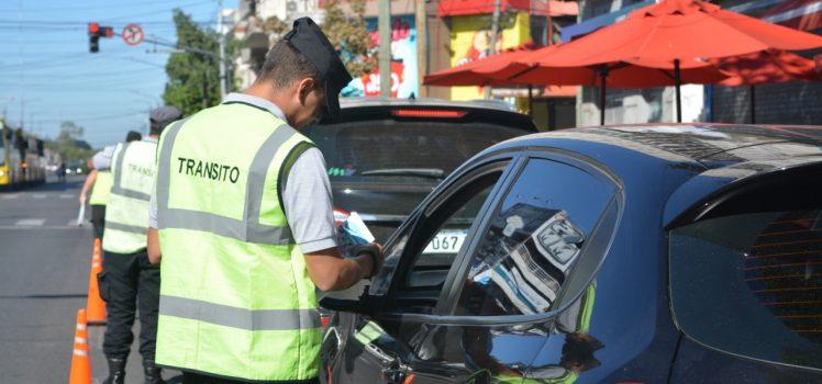 Vehículos para seguridad vial   Agenda Provincial